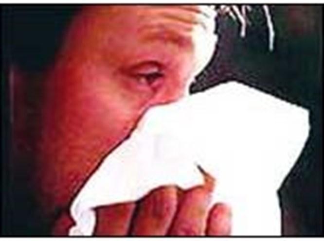 Grip ve soğuk algınlığı atakta